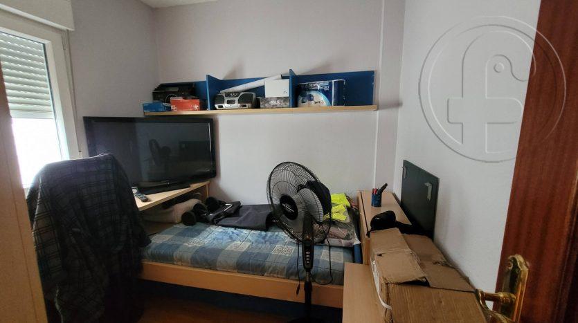 Piso reformado Jiménez Díaz de 3 habitaciones